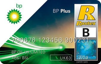 BP Fuel Cards