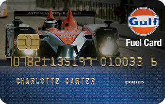 Gulf, Pace and EMO Fuel Cards
