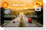 Shell CRT Fuel Card by Fuel Card Servies
