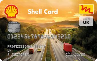 Fuel Card