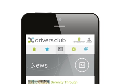 Get the latest driving news
