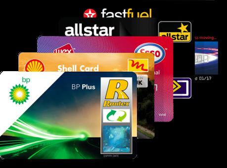 Fuel Card comparison tool