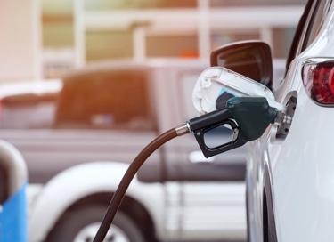 Fuel cost management