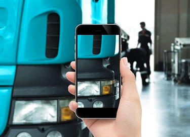 Vehicle Checking App