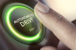 Autonomous driving options for UK vehicles