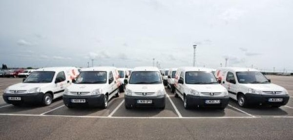 Fleet operators 'must ensure proper maintenance'