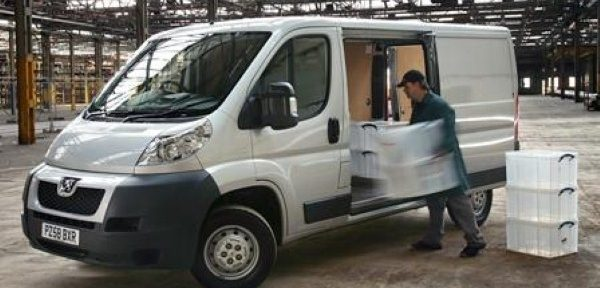 Commercial vehicle sales exceed 2015 total